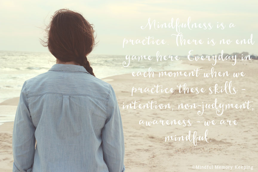 What is Mindfulness? | Mindful Memory Keeping