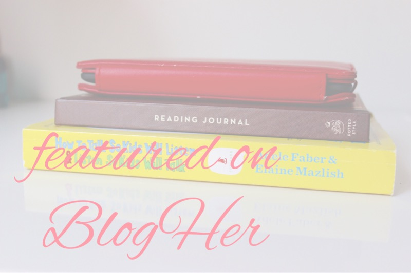 Reading List | Featured on BlogHer