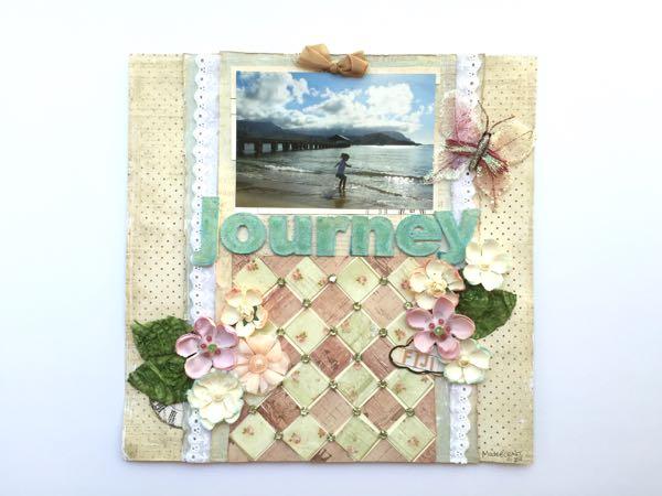 Journey | www.mindfulmemorykeeping.com