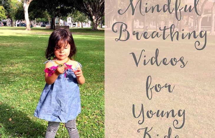 6 Sweet Mindfulness Videos for Young Kids